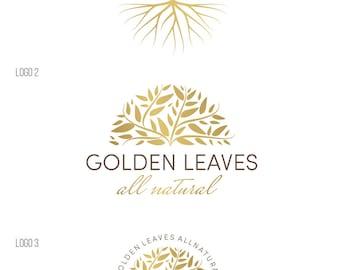 Tree Logo, Premade Logo and Watermark, Premade logo design, Premade Photography Logo, Circle logo, 046