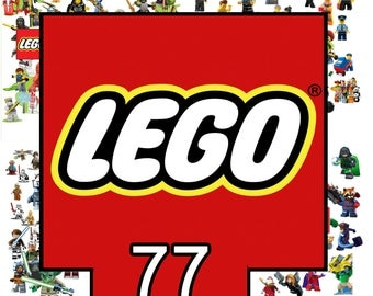 Lego ClipArt 77 PNG- Digital-ClipArt-image-PNG Images-Clip Art background-Scrapbooking-Instant Digital-Png