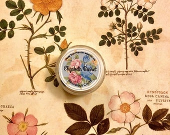 Elizabeth Bennet Solid Perfume | Essential Oils | Literature Gifts | Jane Austen | Pride and Prejudice | Party Favor | Stocking Stuffer