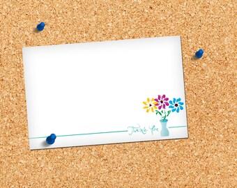 Printable Thank You Card