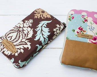 612 Denny Smartphone Wallet PDF Sewing Pattern