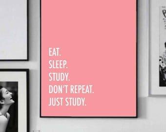 Just Study