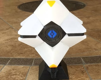 Destiny Ghost Replica With Stand - PLA