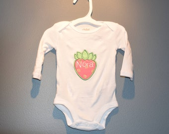 Sorority Legacy Onesie
