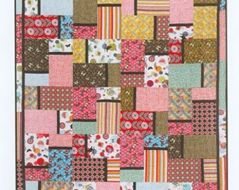 Big & Bold by Cozy Quilt Designs
