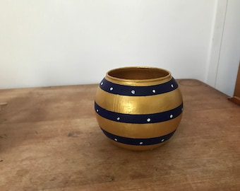 Hand-painted Bowl (small)