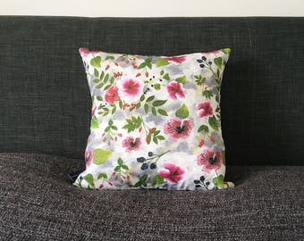 Fruits of the Forest Cushion Cover