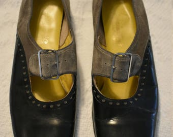 Vintage Girl's Shoes