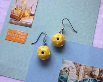 Sweet earrings jewelry