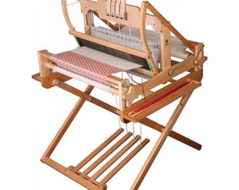 Madison : Schacht flip loom stand