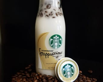 Vanilla Coffee Candle