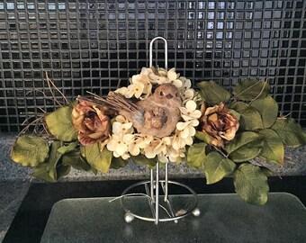 Archway Wreath