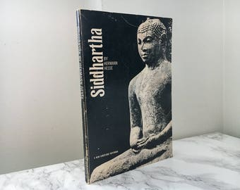 Siddhartha by Hermann Hesse (Vintage New Directions Paperback)