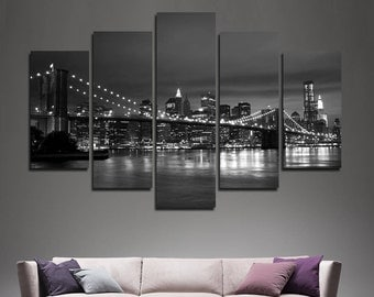Lovely Attrayant New York NY New York Poster New York Photo New York Canvas New  York Wall