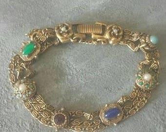 Goldette N.Y. Bracelet