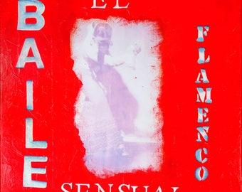 Flamenco Caliente