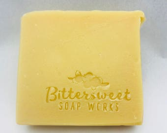 Thick as Thieves Soap