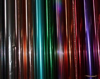 Flashy Foils
