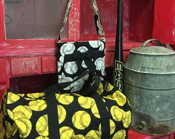 Softball Duffle bag