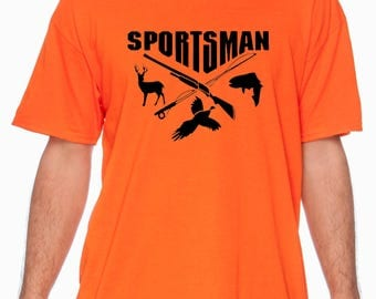 Hunting - Sportsman