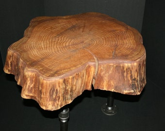 Maple Cookie Cut Table