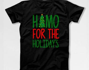 Funny Christmas Gift Gay Apparel Holiday Present Gay Pride LGBT T Shirts Xmas Outfit Equality TShirt Christmas Clothes Mens Tee TEP-410