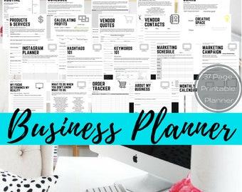 solopreneur business plan