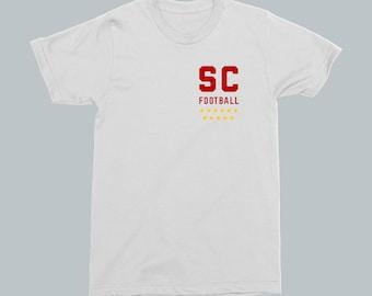 SC Football Championships T-Shirt