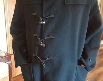Ralph Lauren Purple Label Cashmere Duffle Coat