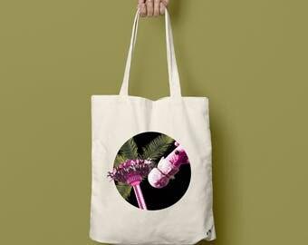 """Tote bag """"Carnival"""""""