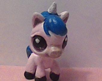 unicorn custom