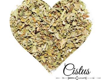 Cistus 75g Natural Detox Tea