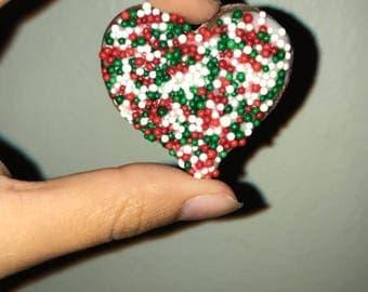 X-mas Hearts Desire