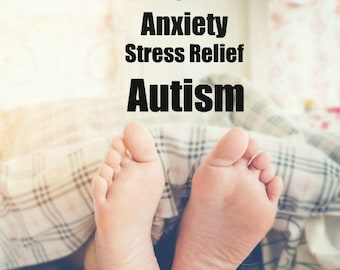 Custom Compression Weighted Blankets for Adult and Child, Therapy Blanket for Anxiety, Autism, PTSD Calming Needs