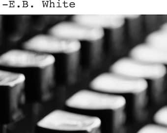 Digital Print- Writing Inspiration