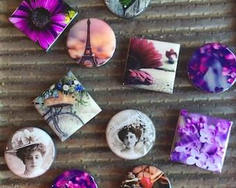 Magnets for Algernon