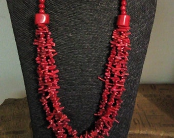 Coral set: Red Sea bamboo