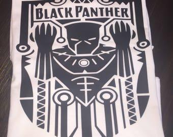 BLACK PANTHER V2