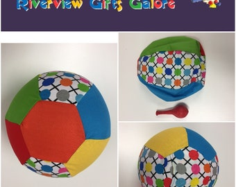 Balloon Ball Cover - Ball Check