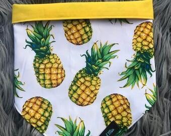 Peppy Pineapple