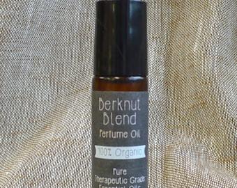 Berknut Blend Perfume Oil