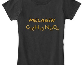 Melanin Compounded