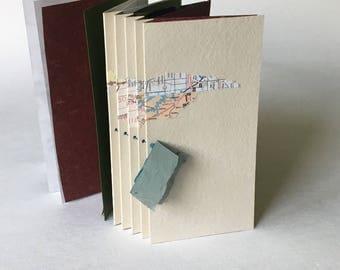 Grief Artist Book