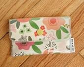 Botanical  - Card Wallet