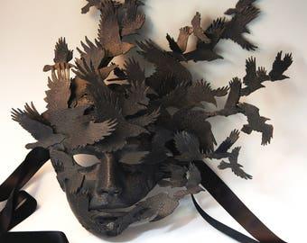 Corvus Flight - Female