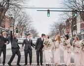 Champagne faux fur wrap stole shawl bridal wrap