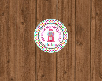 Candyland, Candyland Party, Candyland Tag, Candyland Favor Tag, Sweet Shoppe, Candy Land Tag, Candy Land, Candy Land Party, Sweet Shoppe Tag