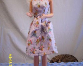 Barbie Halter Dress