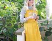 Eucalyptus Dress - Plants I met and Liked mini Collection - Only 4 made!