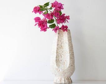Mid Century Modern California Pottery Vase